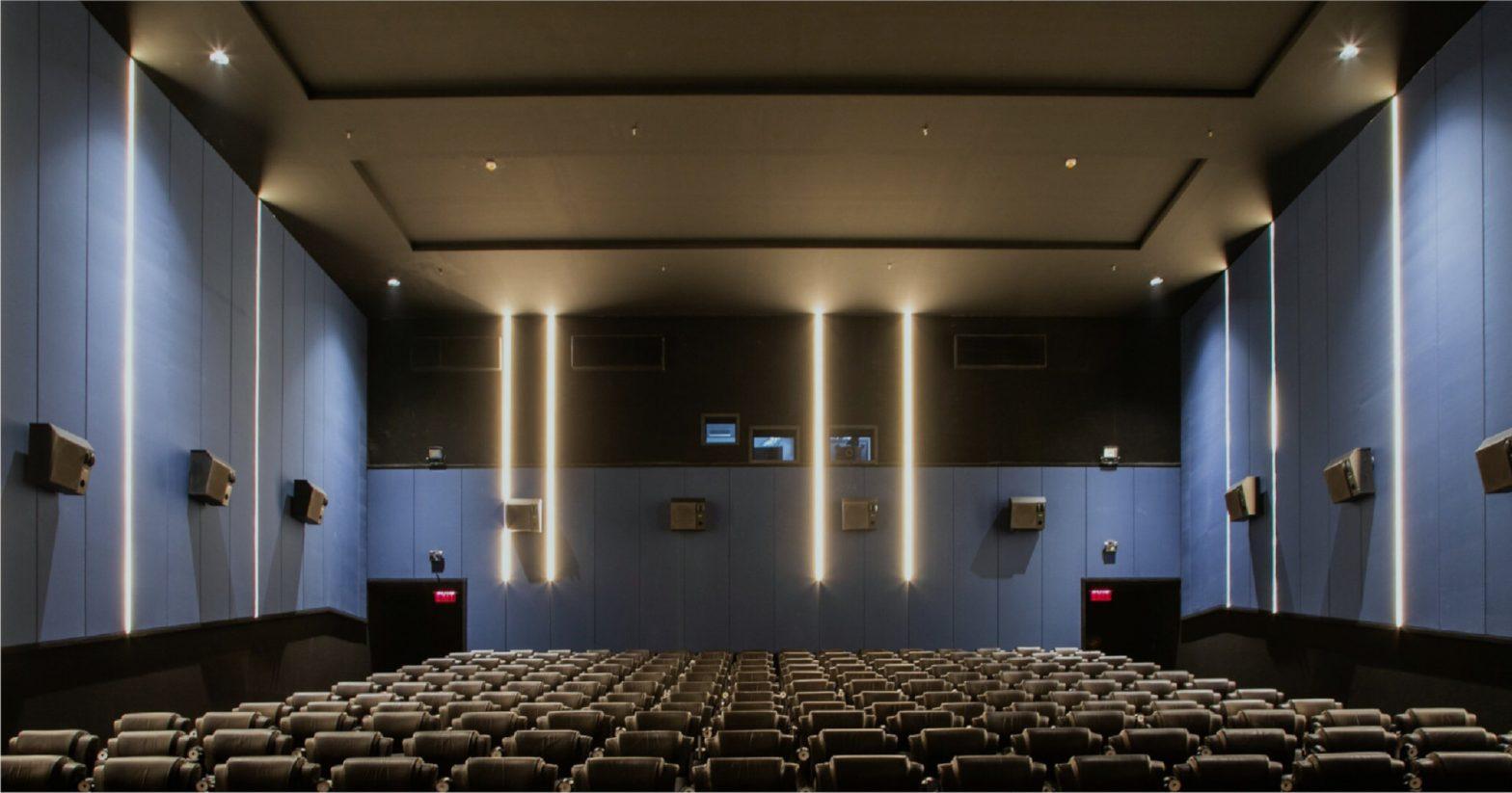 6 โรงภาพยนตร์ทางเลือก เมื่อหนังแนวๆ กำลังสะพรั่ง