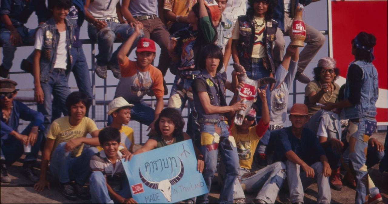 """จากอัลบัม 5 ล้านตลับ เมดอินไทยแลนด์สู่งานดนตรีกลางแจ้งครั้งแรกที่ """"ไทยทำ"""""""