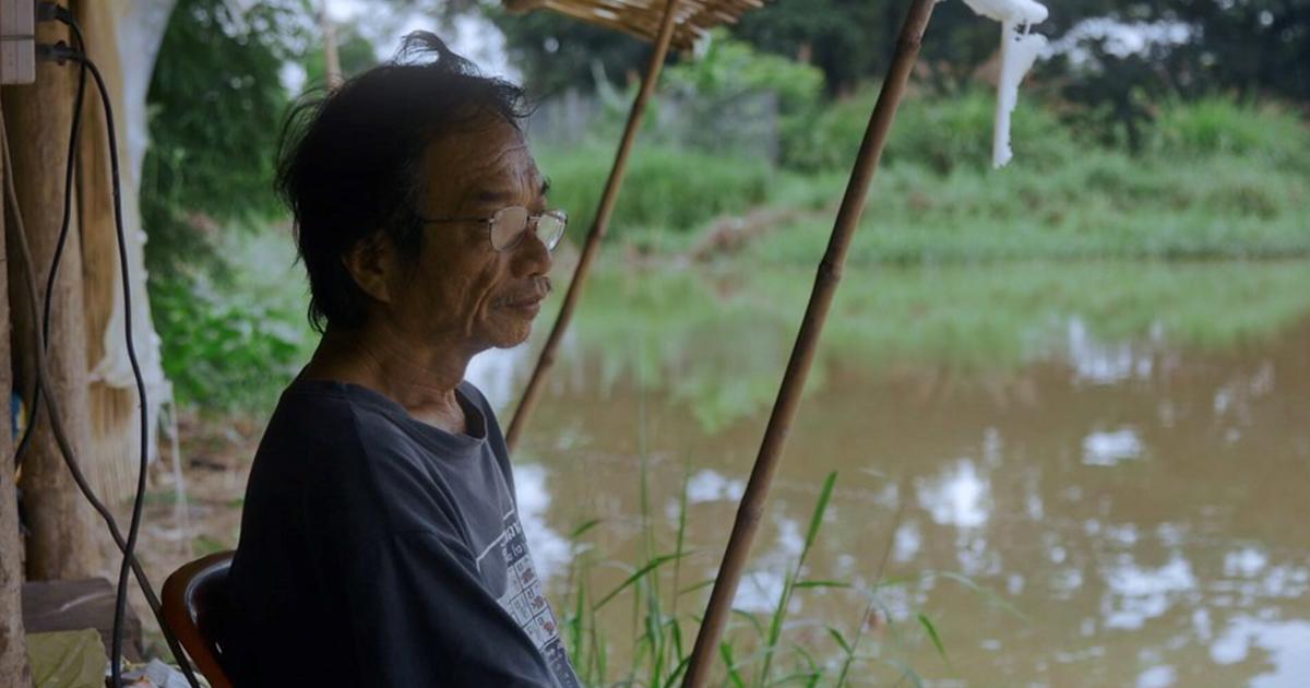 วัฒน์ วรรลยางกูร และ ไกลบ้าน ภาพยนตร์สารคดีของคนไกลที่ซ่อนอยู่ใน Bangkok Design Week