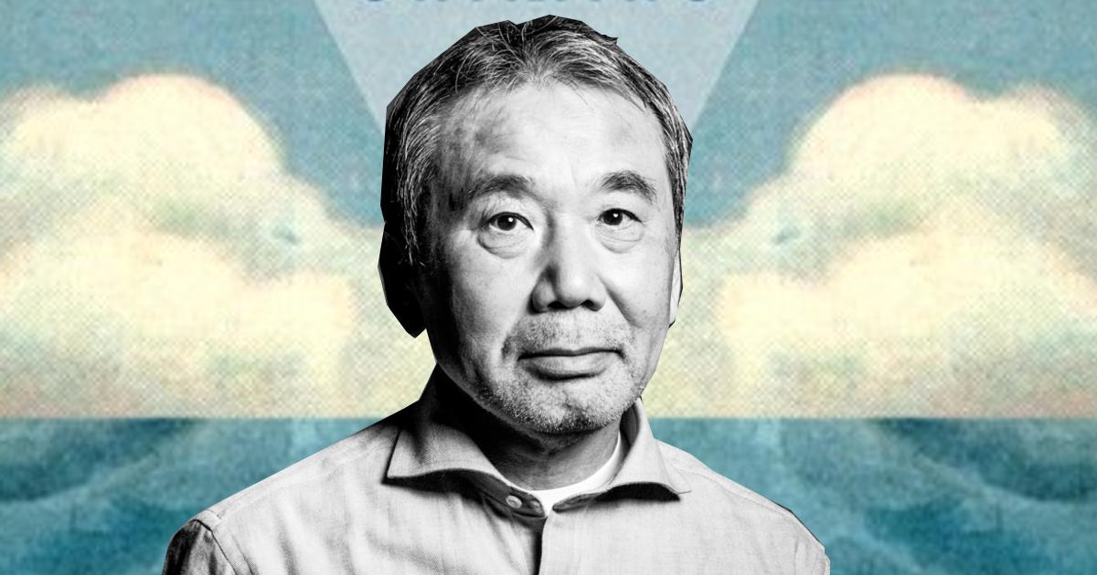มูราคามิ นักเขียนที่สร้างแรงบันดาลใจด้วยการวิ่งมาราธอน