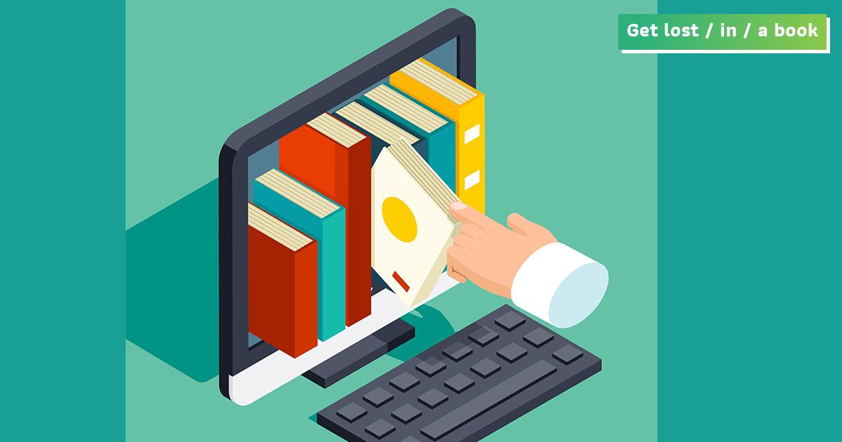 หลบ โควิด-19 มา Social Distancing กับหนังสือเล่มโปรด และ 5 ร้านหนังสือออนไลน์ต้องช็อป