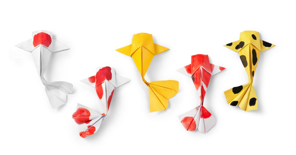 โอริงามิ : จากเคล็ดวิชาสุดลับในชนชั้นสูงและซามูไร สู่ศิลปะการพับกระดาษที่ดังไกลทั่วโลก