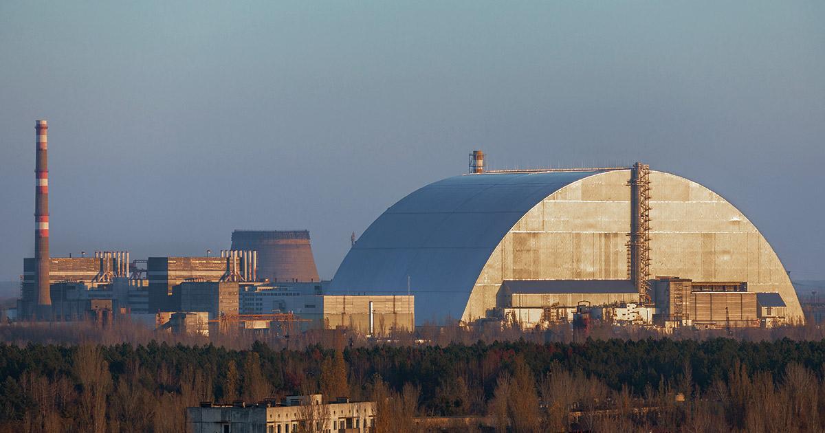 ย้อนรอย เชอร์โนบิล มหันตภัยนิวเคลียร์ระเบิด ที่ร้ายแรงสุดในประวัติศาสตร์