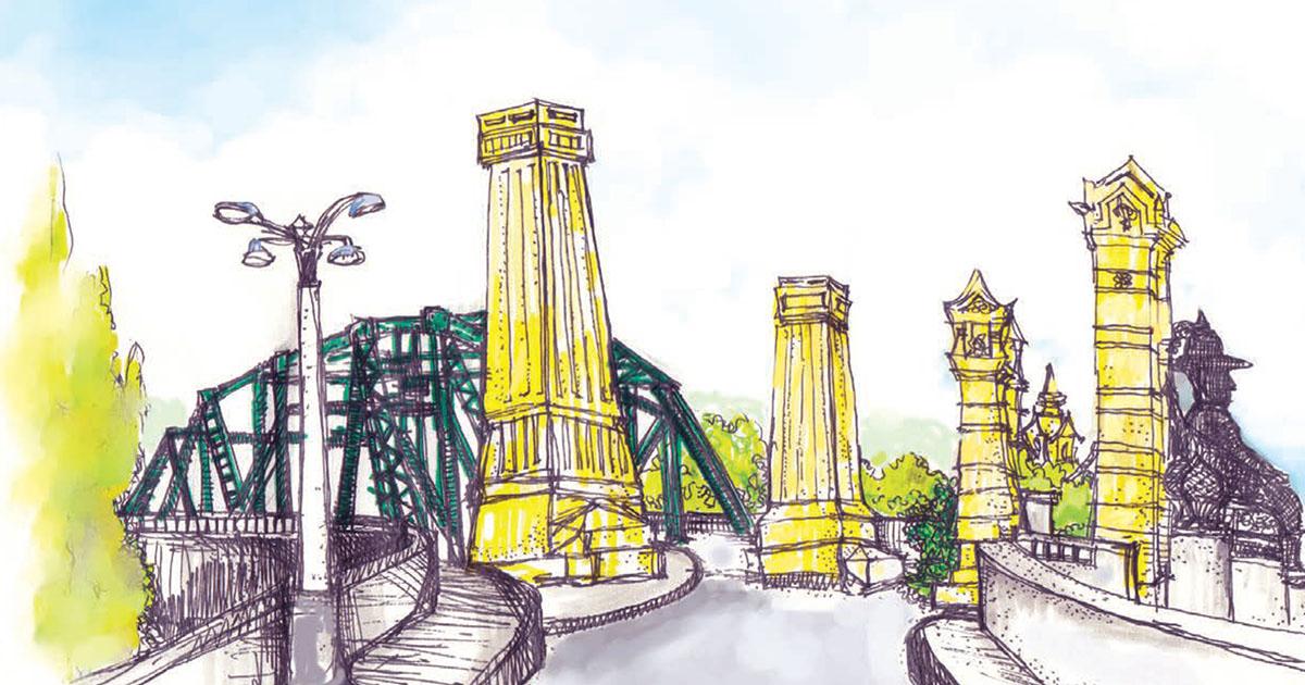 88 ปี สะพานพุทธ กับ 10 เรื่องเบื้องหลังที่หลายคนอาจยังไม่รู้