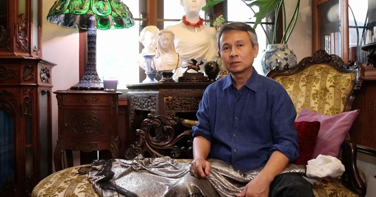 พิพิธภัณฑ์ผ้าฯ ชวนนักสะสมเปิดกรุผ้าเก่า เล่าเรื่องผ้าผืนรักอายุนับ 100 ปี