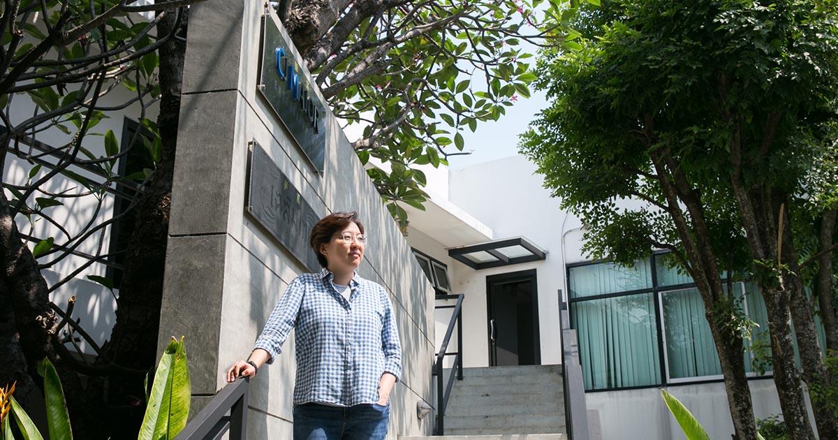 คุยกับ CJ MAJOR Entertainment ค่ายหนังเกาหลีที่ปักหมุดผลิตภาพยนตร์ไทย