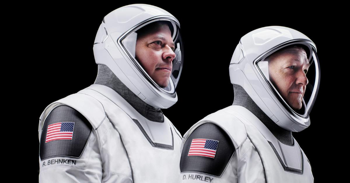 ศักราชใหม่ในห้วงอวกาศ หลัง NASA จับมือ SpaceX ส่งมนุษย์ไปอวกาศโดยเอกชน