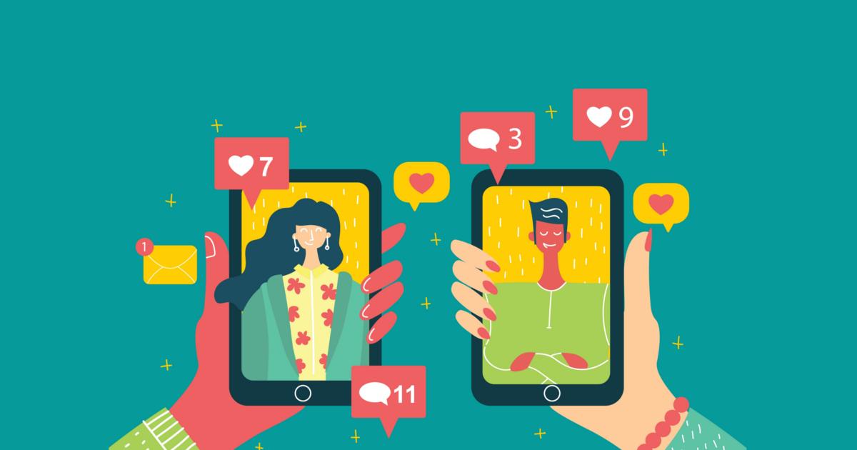 """หาคู่ออนไลน์ และตู้สลอตความรักที่ไม่จำกัดแค่ """"พื้นที่"""""""