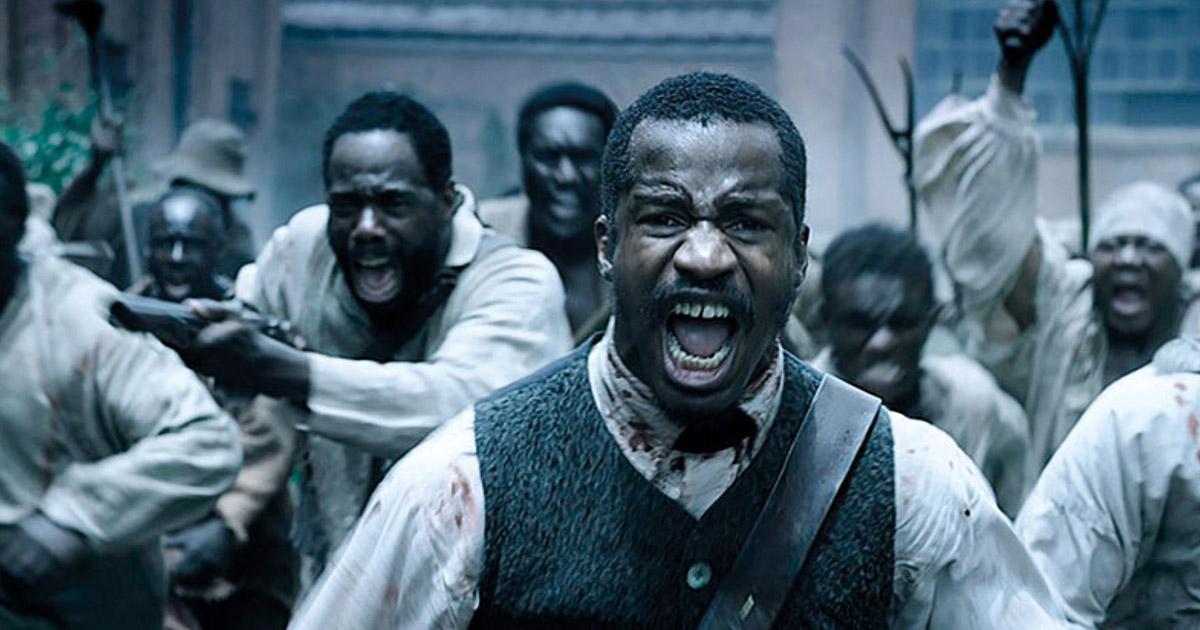 The Birth of a Nation หนัง #BlackLivesMatter ที่หักมุมจบด้วยความย้อนแยงส่วนตัว