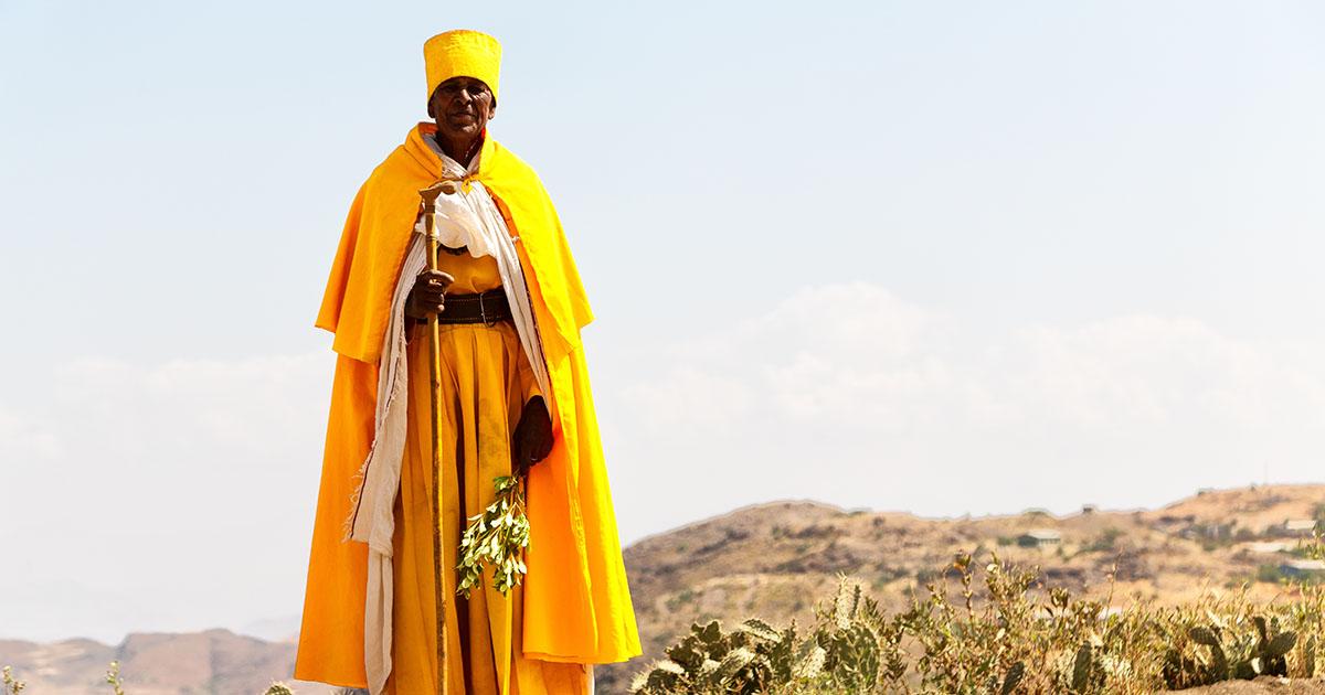 เอธิโอเปีย : ท่องแดนซาฟารีบนเส้นทางเก่าแก่ จะงอยของแอฟริกา