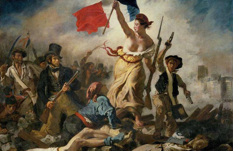 วันชาติฝรั่งเศส