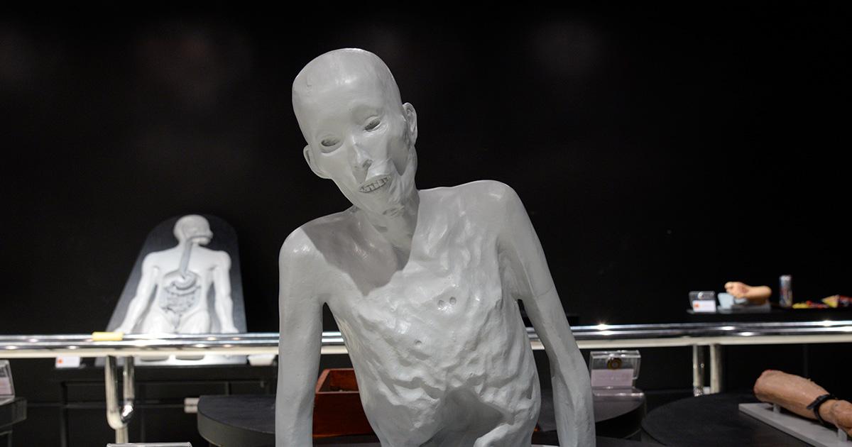 """ปิดตำนาน ซีอุย คืนศักดิ์ศรีให้ผู้ที่ถูกสังคมตราหน้าว่า """"มนุษย์กินคน"""""""