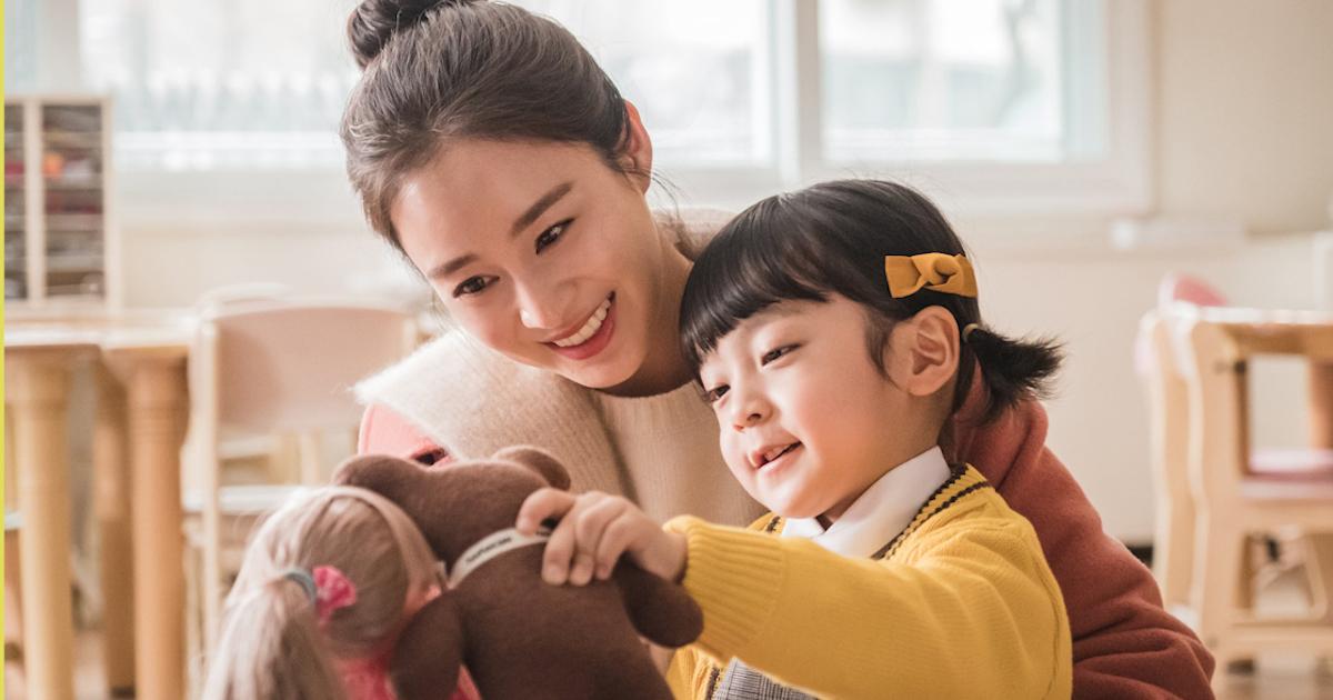 4 ซีรีส์ แม่-ลูก อุ่นหัวใจ ที่มีมากกว่าเรื่องราวของความสัมพันธ์