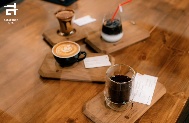 Specialty Coffee
