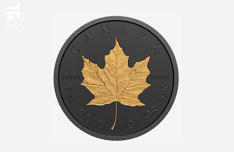 โรงกษาปณ์แคนาดา