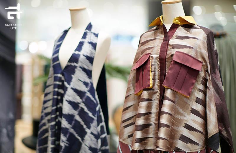 ICONCRAFT Thai Textile Heroes