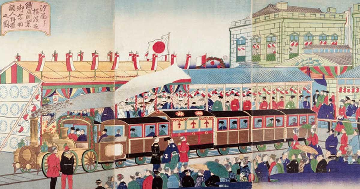 ยกเลิกระบบชนชั้น หนึ่งในหัวใจ ปฏิวัติเมจิ สู่ญี่ปุ่นสมัยใหม่