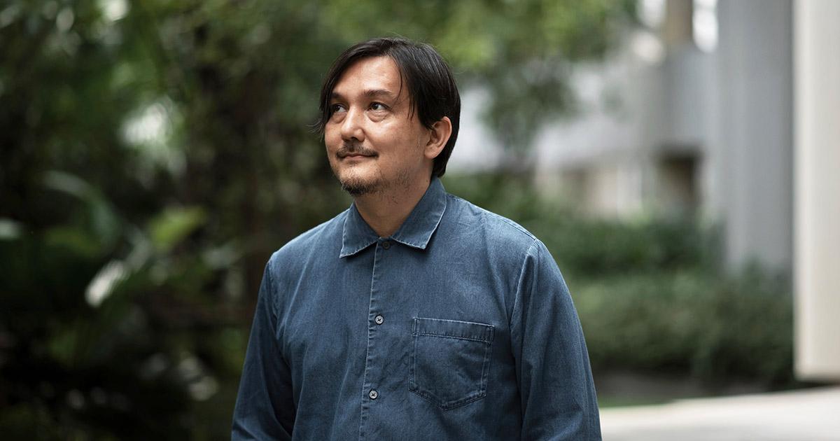 """ลี ชาตะเมธีกุล : นักลำดับภาพมือรางวัล กับสารคดีที่มีคำว่า """"รับผิดชอบ"""" อยู่เบื้องหลัง"""