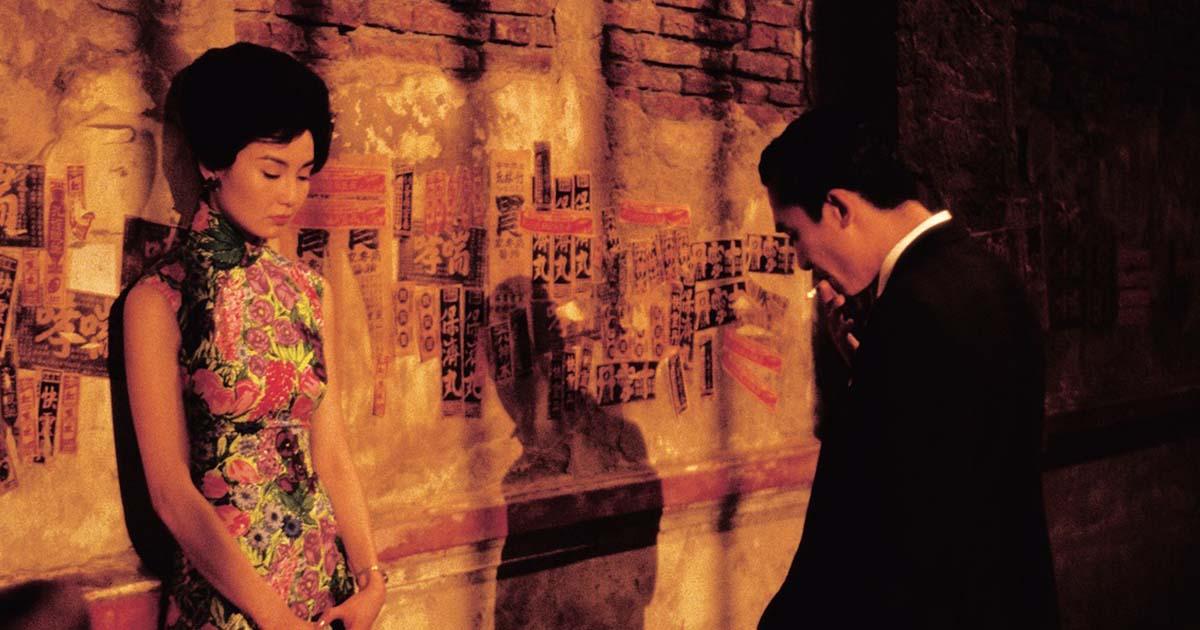 20 ปี In the Mood for Love หนังคนเหงาที่ยากที่สุดของ หว่องกาไว