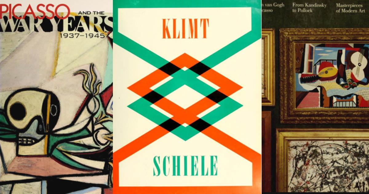 Solomon R. Guggenheim Museum เปิดดาวน์โหลดสูจิบัตร หนังสือนิทรรศการศิลปะ ฟรี!