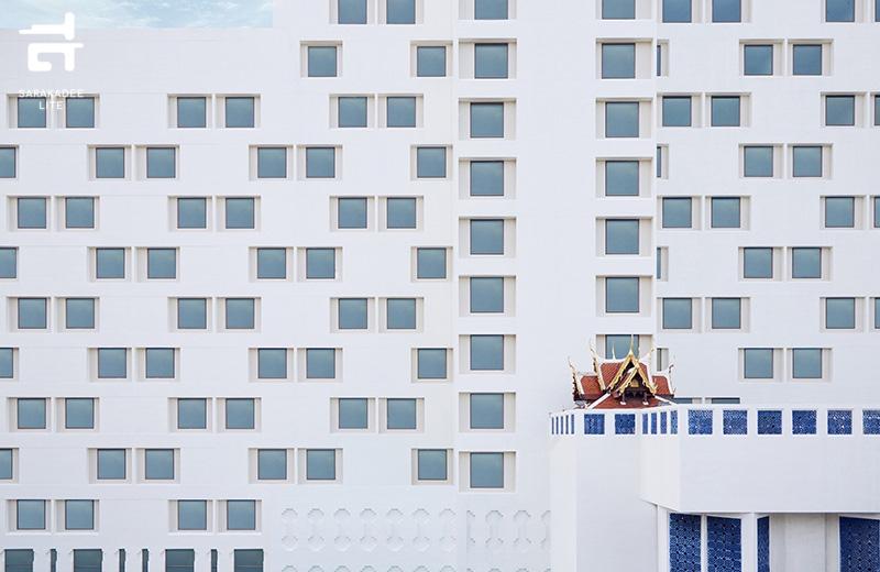 โรงแรมมณเฑียร สุรวงศ์