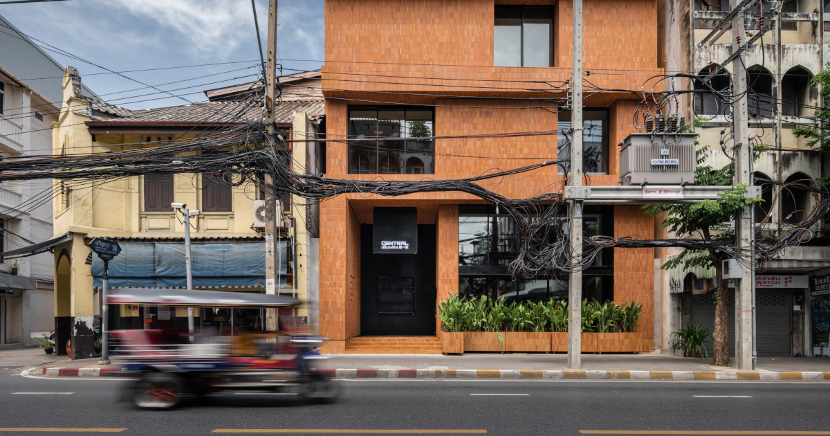 เปิด Central: The Original Store แบบชั้นต่อชั้น ร้านค้ารูปแบบใหม่ที่เชื่อมประวัติศาสตร์แบรนด์กับไลฟ์สไตล์