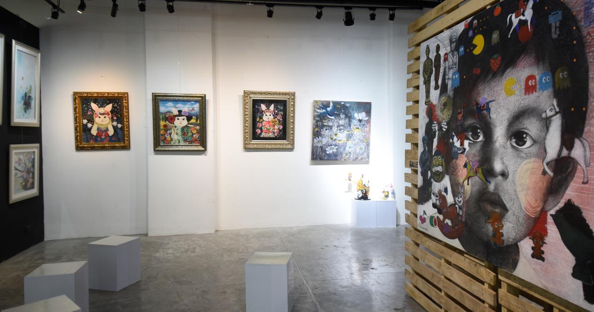พาทัวร์ 7 Artists in Residence ริมแม่น้ำเจ้าพระยา