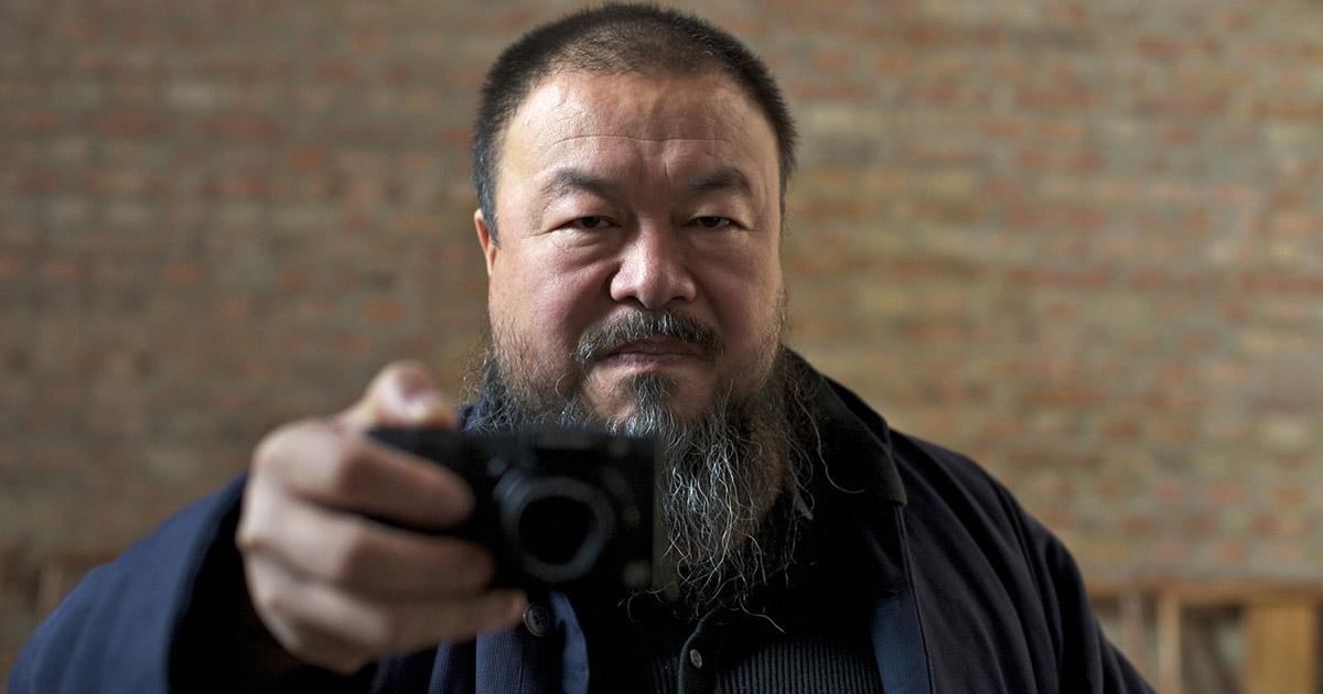 Ai Wei Wei : Never Sorry เมื่อการเซนเซอร์ของรัฐบาลเผชิญหน้ากับขบถการเมือง