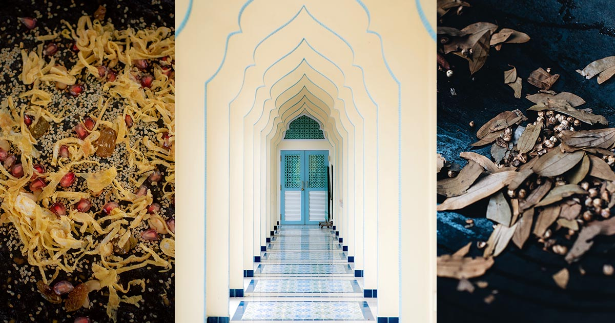 ชมสถาปัตยฯ มุสลิมสยาม ชิมอาหารสานใจใน ชุมชนมัสยิดบางอ้อ