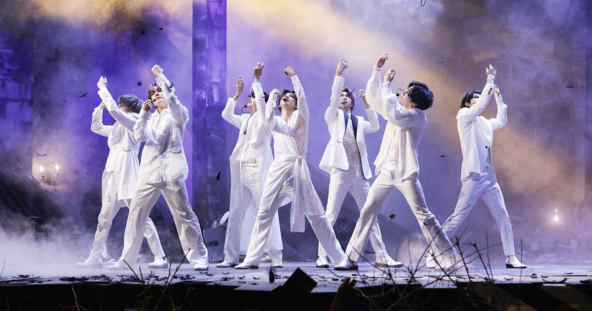 6 เพลง K-pop ที่เลือกอยู่ข้างเรา แม้วันที่ถูกแรง ซึมเศร้า กลืนกิน