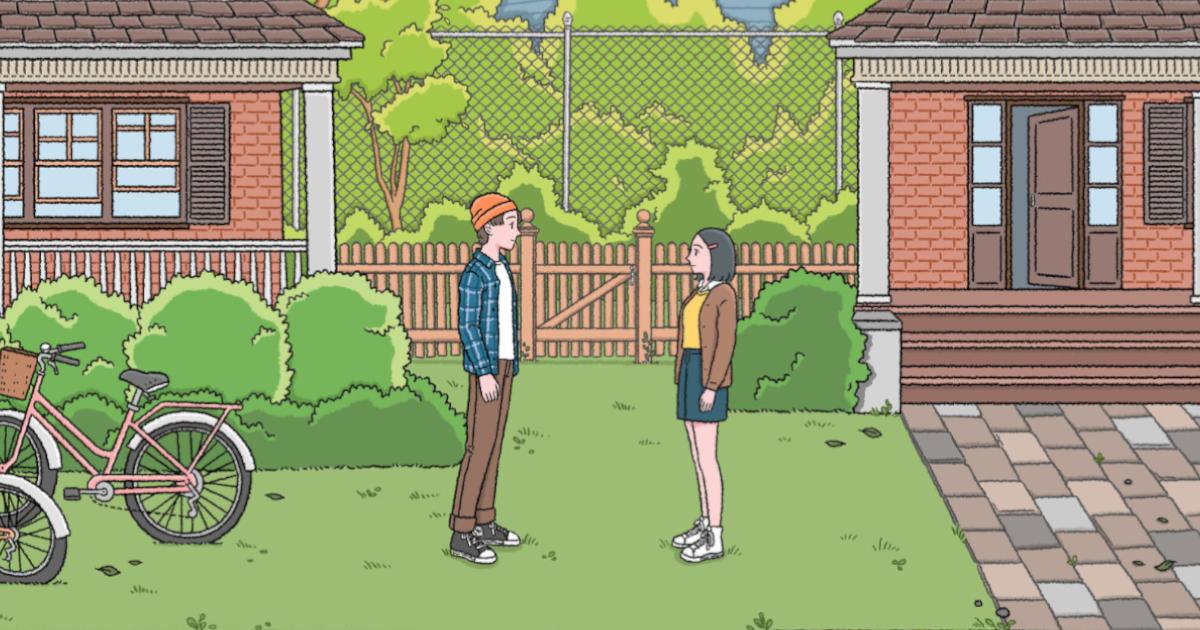 เส้นทาง Illustrator ของ Sundae Kids ผู้มีหัวใจอยู่ที่เรื่องราว จากคอมมิกสู่ Graphic Novel