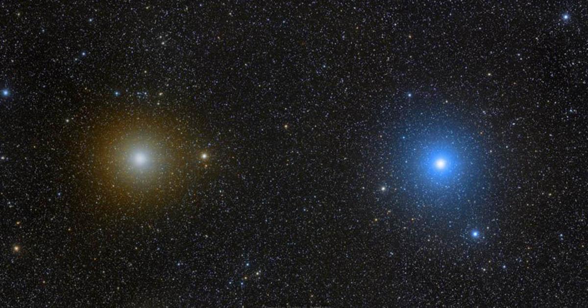 ย้อนตำนาน กลุ่มดาวคนคู่ ดวงดาวแห่งฤดูใบไม้ผลิ และ ฝนดาวตกเจมินิดส์