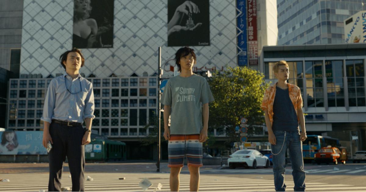 การกลับมาของ ซีรีส์ญี่ปุ่น และ 3 ออริจินัลคอนเทนต์จาก Netflix ห้ามพลาด