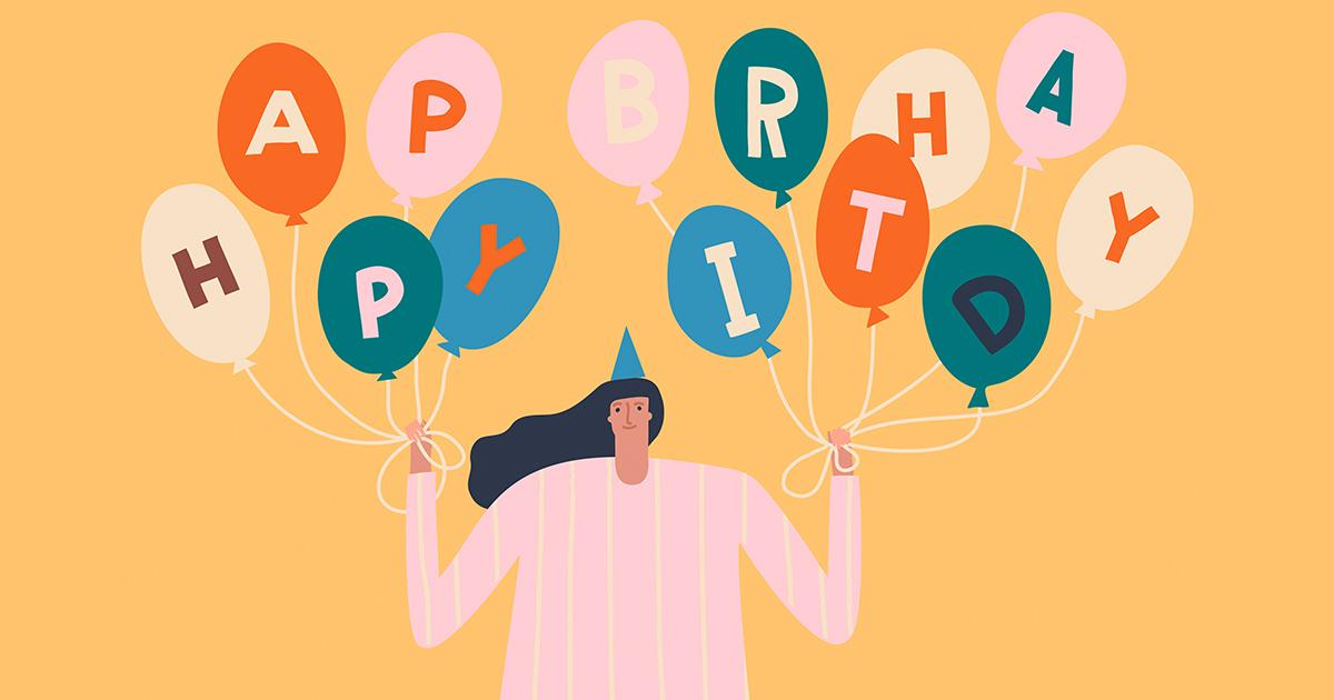 ประวัติศาสตร์ ปาร์ตี้วันเกิด ทำไมต้องกินเค้ก และ เป่าเทียนวันเกิด