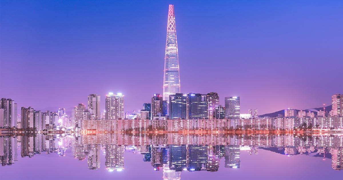 ถอดรหัส เกาหลีใต้ จากประเทศล้าหลังแห่งเอเชียสู่ผู้นำด้านนวัตกรรมใน 1 ชั่วอายุคน