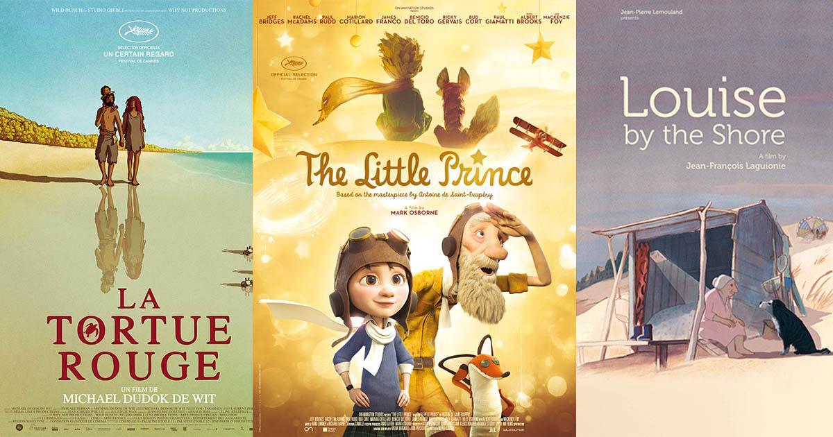 ชม 10 แอนิเมชั่นจากฝรั่งเศส ในเทศกาล Franco-Thai Animation Film Festival