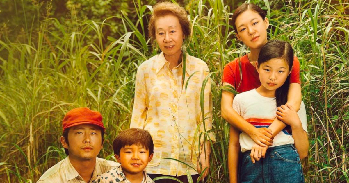 Minari ความฝันกลางวัน อุดมคติครอบครัว และ มินาริ
