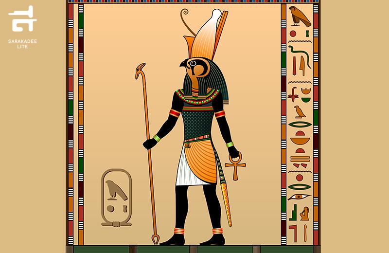 เทพเจ้าอียิปต์โบราณ