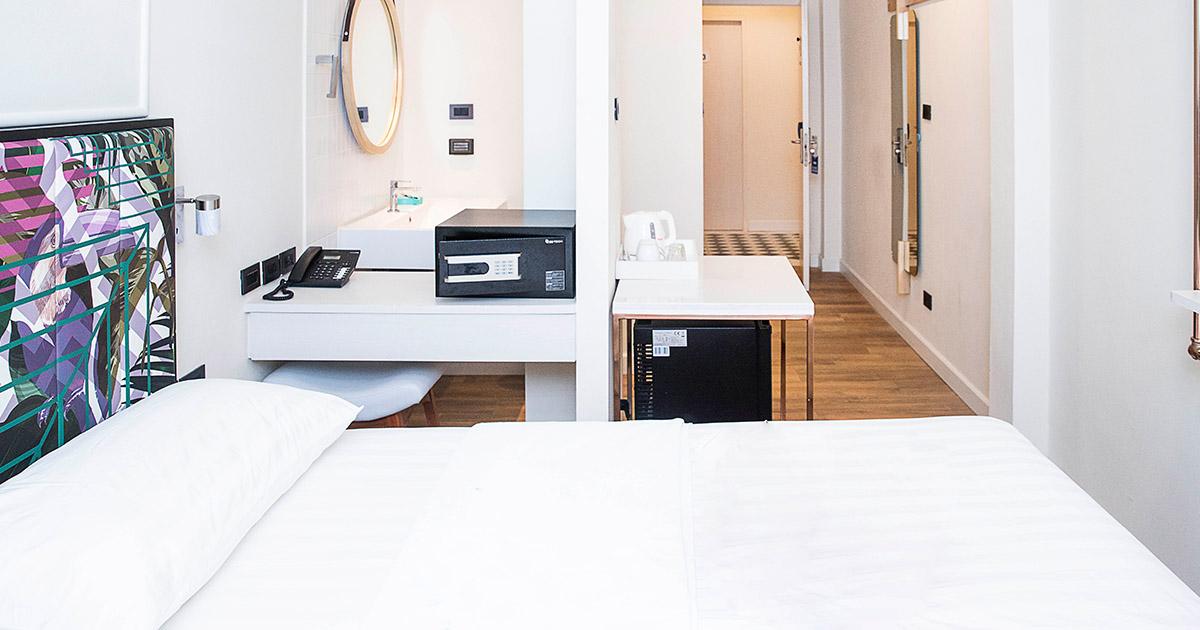 เบื้องหลังเปลี่ยนโรงแรมเป็น Hospitel เตรียมตัวอย่างไรก่อนเข้ากักตัวตลอด 10 วัน