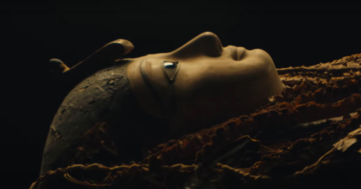 อียิปต์จัดขบวนแห่มัมมี่ฟาโรห์และราชินี 22 ร่าง อายุกว่า 3,000 ปี สู่พิพิธภัณฑ์แห่งใหม่