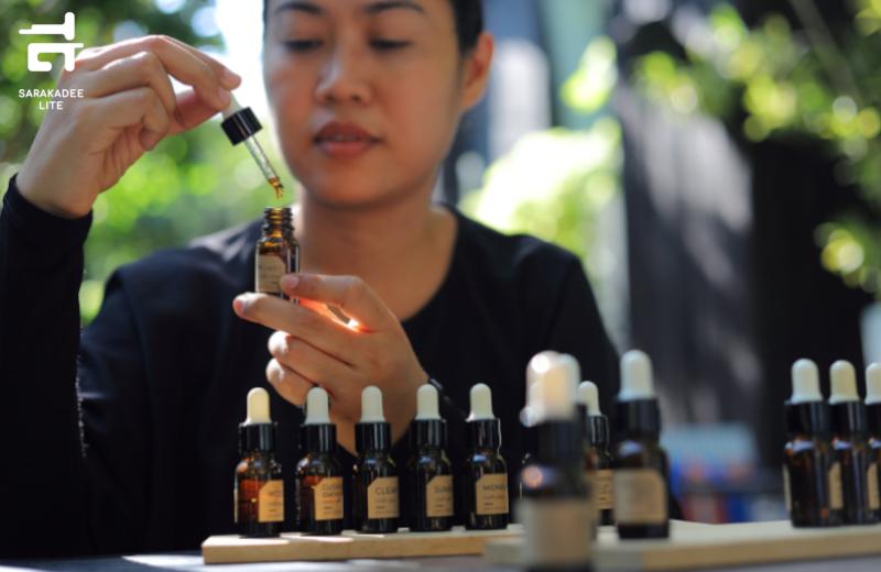 Patchouli.scent.design
