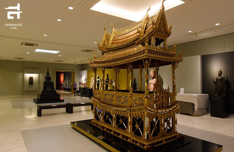 อาคารประพาสพิพิธภัณฑ์