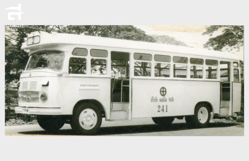 รถเมล์ไทย
