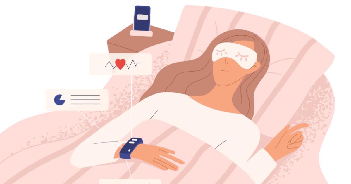 15 เทคนิค อ่อนโยนต่อการนอนอย่างเป็นสุข จาก Headspace