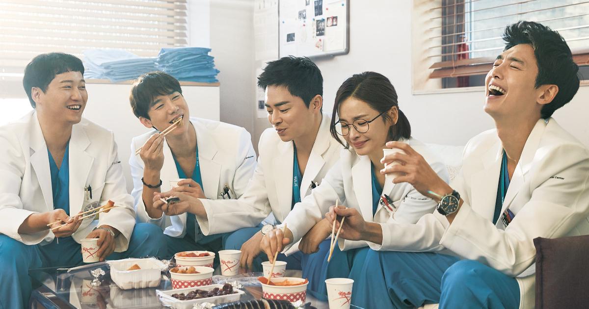 Hospital Playlist 2 การกลับมาของมิตรภาพฉบับเพื่อนหมอพร้อมเพลย์ลิสต์อบอุ่นหัวใจ