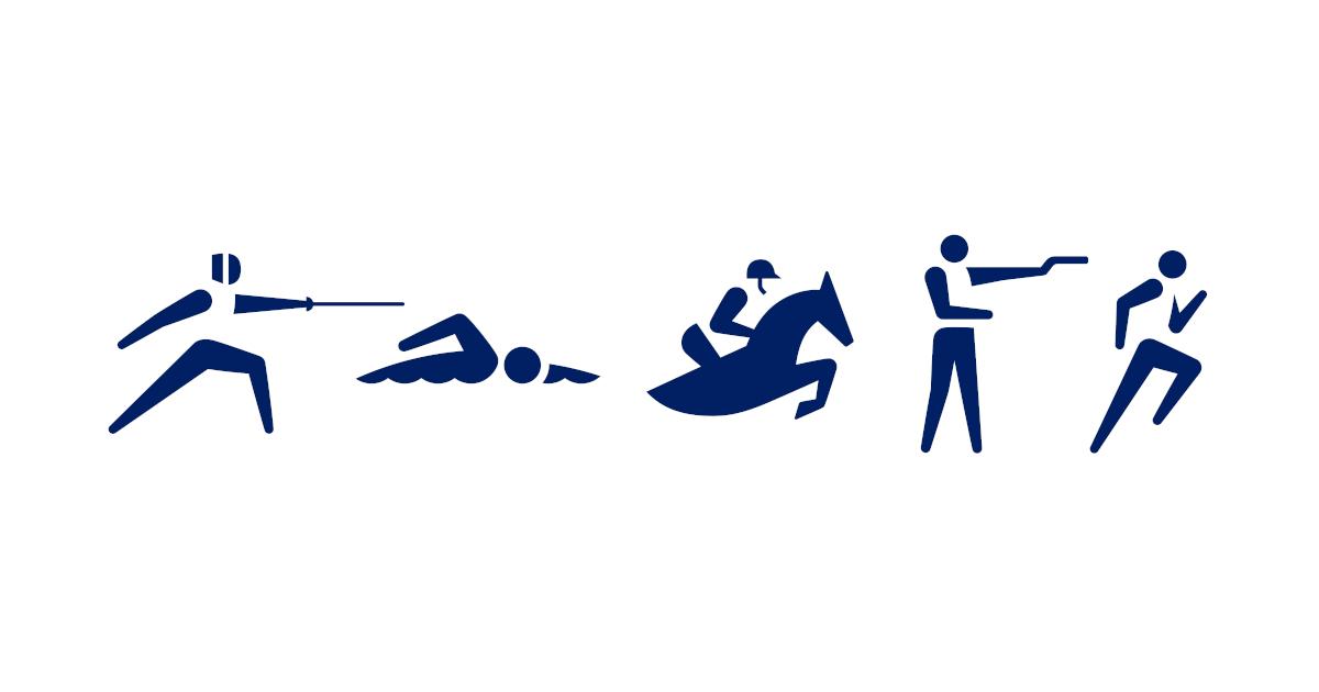 พิกโตแกรม : สัญลักษณ์การกีฬาที่ถือกำเนิด ณ โอลิมปิกฤดูร้อน ประเทศญี่ปุ่น