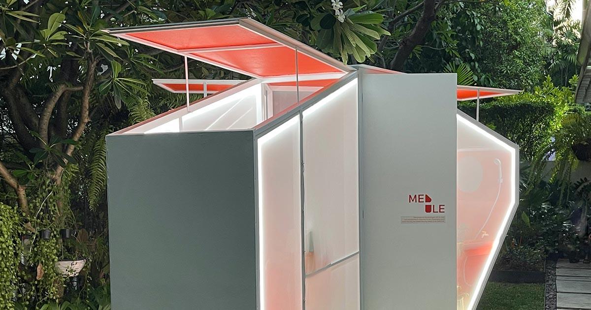 8 นิทรรศการไฮไลต์ โค้งสุดท้ายของงาน Bangkok Design Week 2021