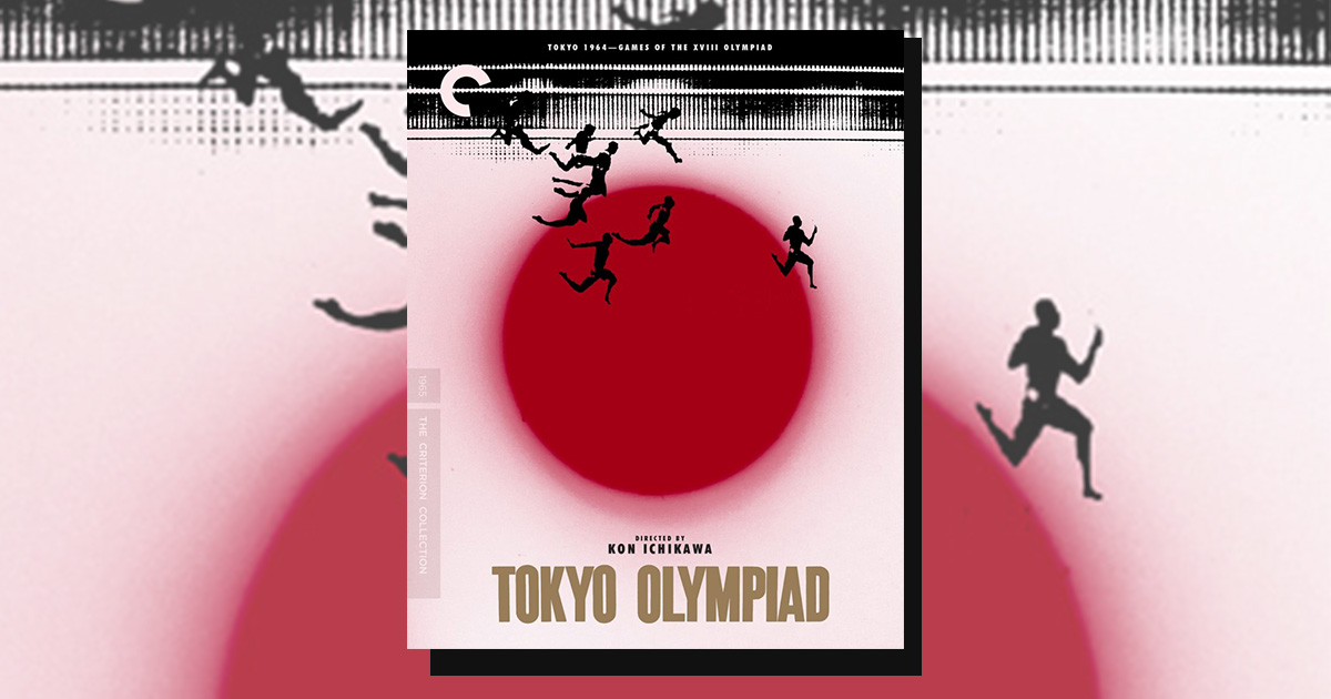 """Tokyo Olympiad ภาพยนตร์สารคดีกีฬา ที่ว่าด้วยความเป็นมนุษย์โดย """"คง อิชิกาวา"""""""