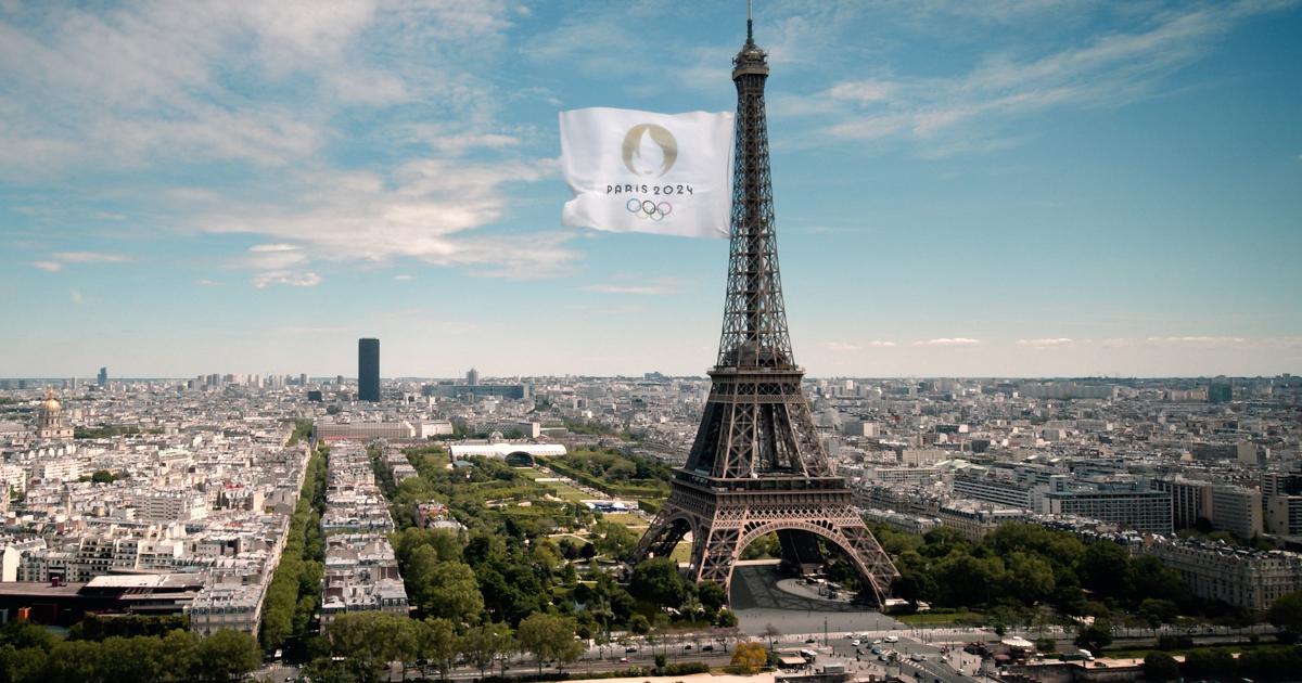 ตามรอย 10 สถานที่สำคัญในทีเซอร์ โอลิมปิก ปารีส 2024 แบบช็อตต่อช็อต