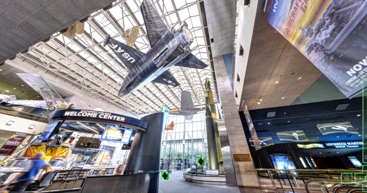6 พิพิธภัณฑ์วิทยาศาสตร์ สำรวจผ่าน Virtual Tours ได้แม้อยู่บ้าน